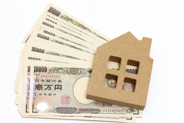 一戸建てを買うなら知っておきたい頭金の知識!平均金額は?