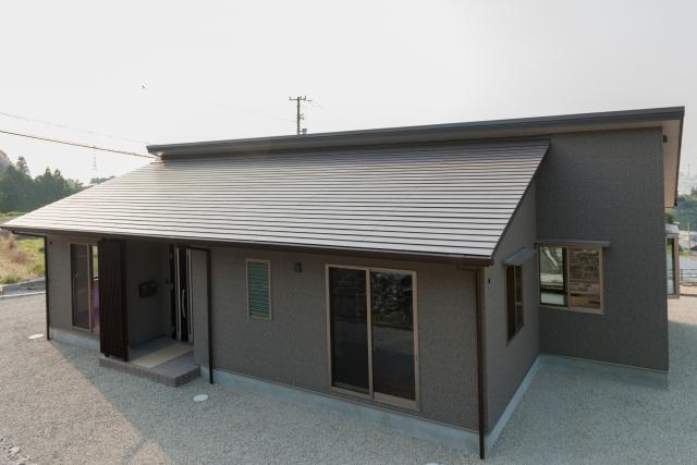 家を建てるならブログを参考に!平屋のメリットとデメリット