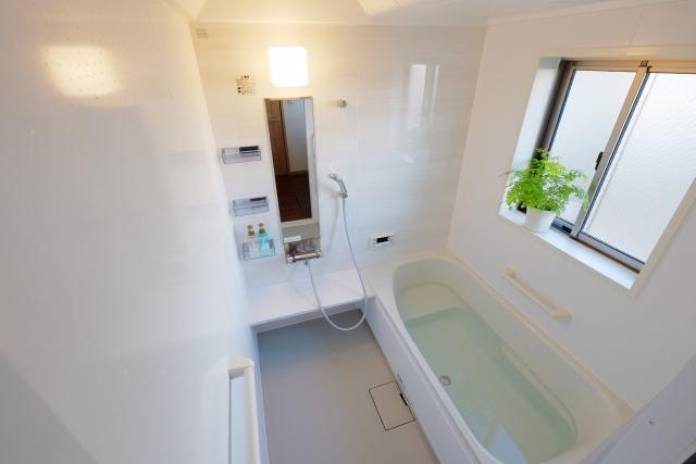 新築時に失敗しやすいお風呂!どんなお風呂がおすすめなの?