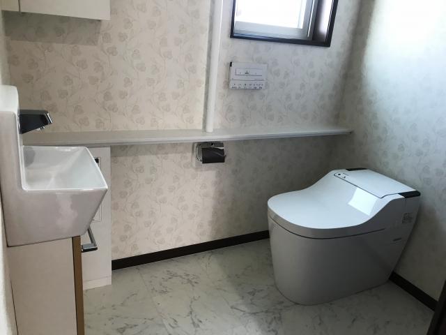 新築のトイレはどう選べば良い?TOTOのおすすめ製品をご紹介