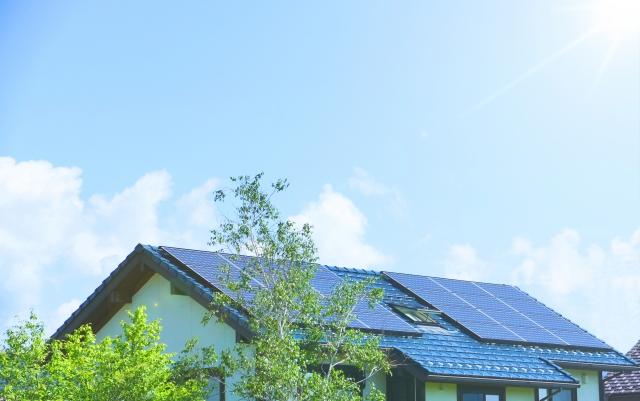 新築マイホームに太陽光はつけるべき?デメリットはあるの?
