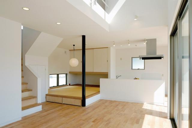新築で人気の床材は?種類別に床材のおすすめをご紹介!