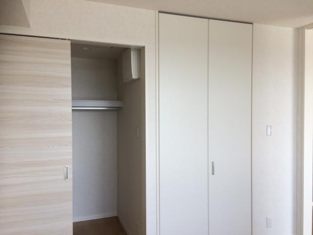 マンションライフを快適に!部屋を広々使える収納アイディア