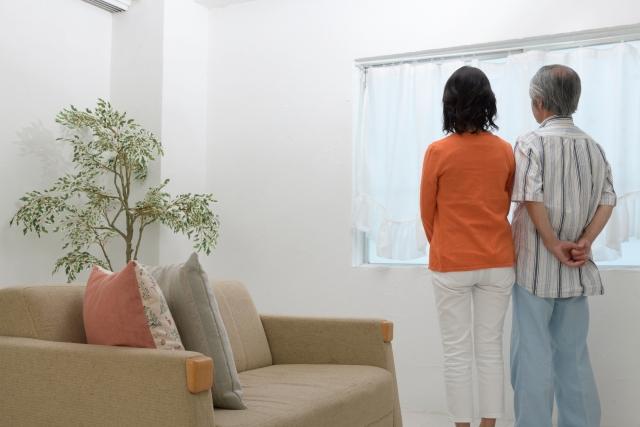 1LDKでの二人暮らしは狭い?快適に過ごす間取りとレイアウト