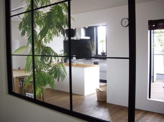 2LDKで一人暮らしだからこそできる贅沢な部屋の使い方