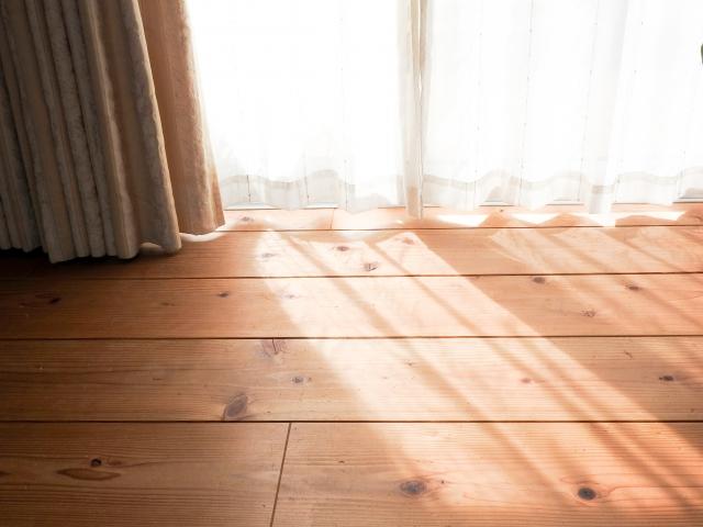 新築のカーテンに失敗しない!おすすめの選び方をご紹介!