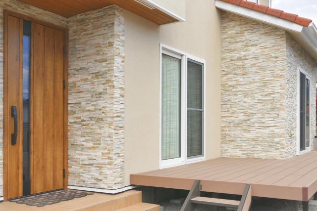 おしゃれな新築にするには外壁が重要!人気のある外壁は何?