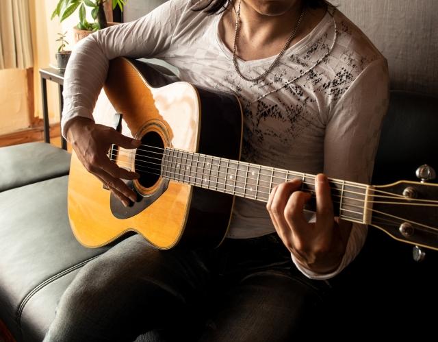 アパートでギターを弾きたい!その騒音対策とは?