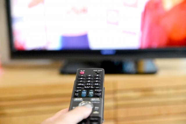 アパートではテレビの音も騒音に!音量や時間帯に注意しよう