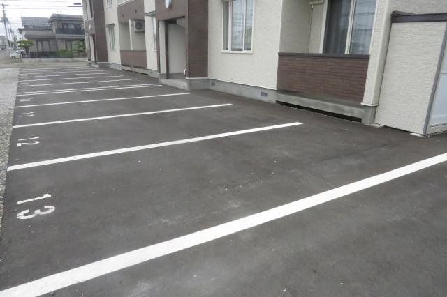 アパートの駐車場でのマナー!子供が遊ぶとどうなる?