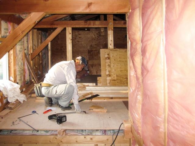 新築住宅の基礎工事の時、大工さんへの差し入れはどうする?
