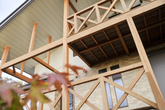 木造住宅のバルコニーは防水対策が重要!異常時は補修も必須