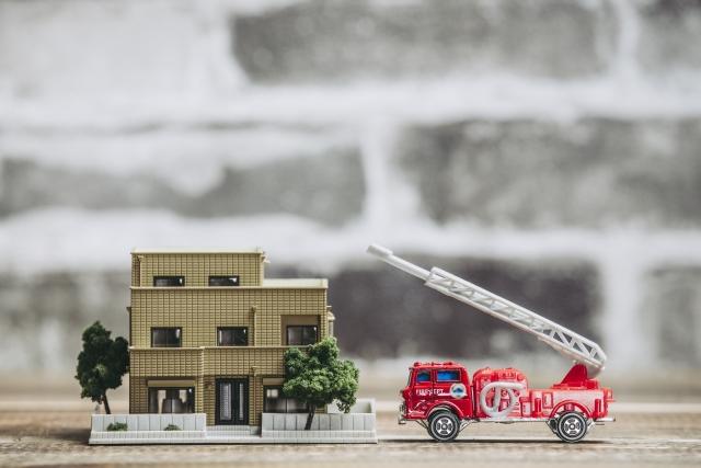 鉄骨造に対する耐火被覆の必要性とは?火災から家を守る!