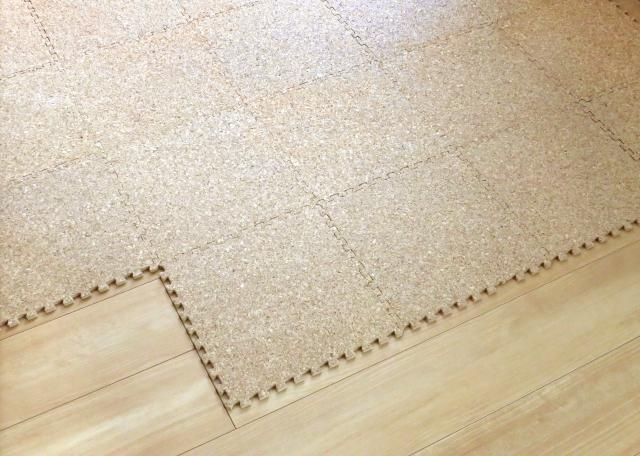マンションの床に遮音・防音対策して騒音トラブルを回避!