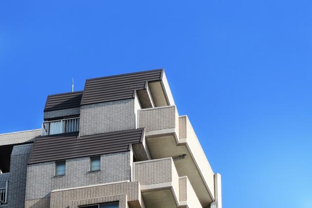 憧れの最上階角部屋賃貸マンション!メリットデメリットは?