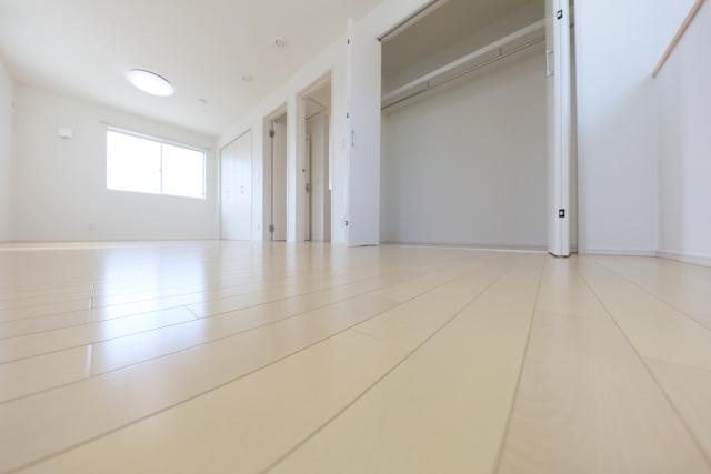 印象も様変わり!マンションの床をリフォームして快適に!