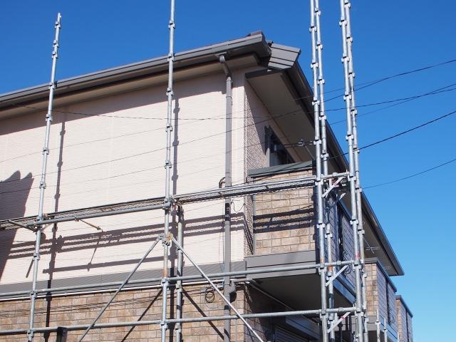 住宅の外壁の塗り替えをしたい!おすすめの色や配色とは?