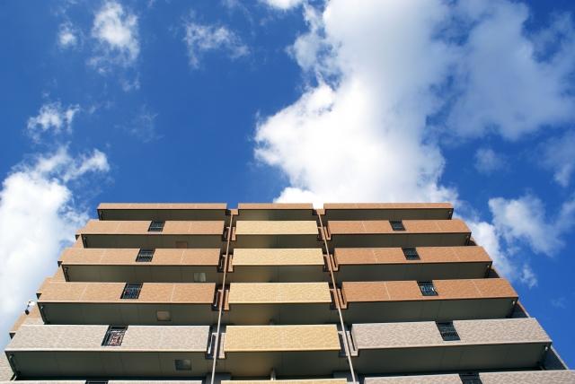 空室対策!マンション外観をおしゃれにするには外壁を塗装!