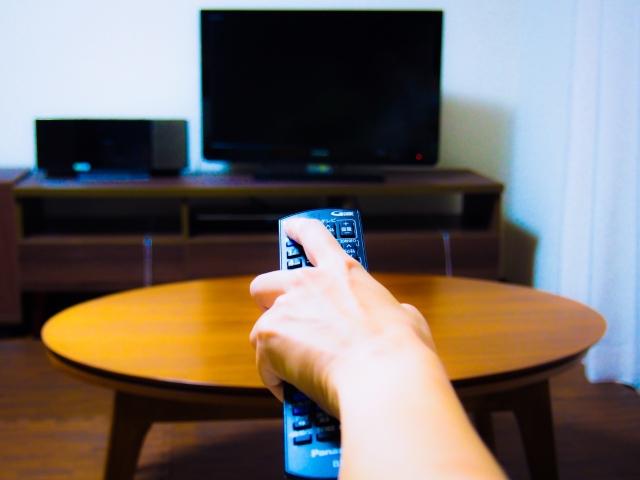 新築でテレビは契約しないと観られない?観るための方法とは