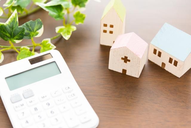 1LDKで二人暮らしするときの家賃目安と費用負担の割合