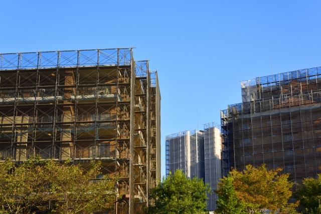 マンションの大規模修繕はどのくらいの年数で行われる?