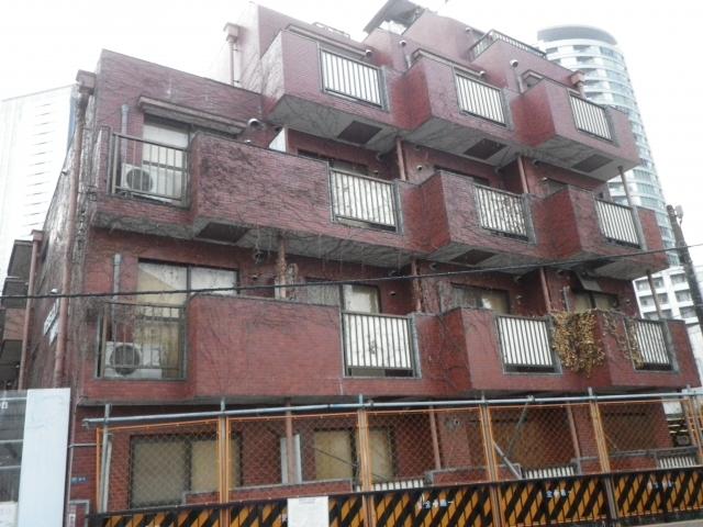 マンション建て替えの費用負担はマンションの区分所有者!