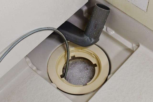 マンションの水回りトラブルを回避!排水管の構造を知ろう