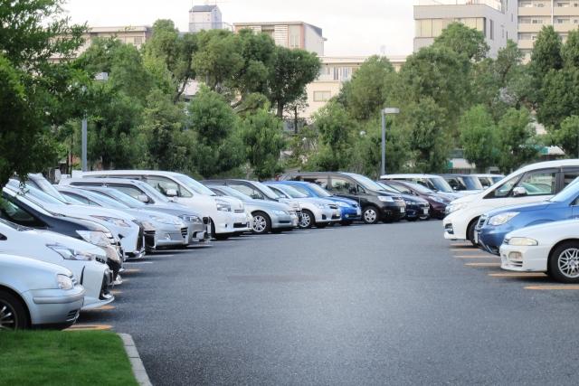 マンションの駐車場はどう決まる?抽選に外れてしまったら?