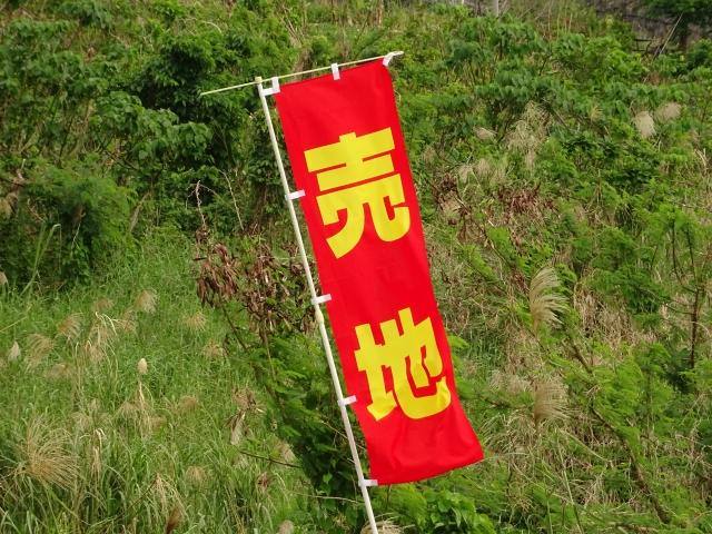 地目が原野の土地を所有の方は要注意!売買に関するあれこれ