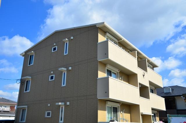 選ばれる2LDKマンションを建てる!賃貸経営は計画的に
