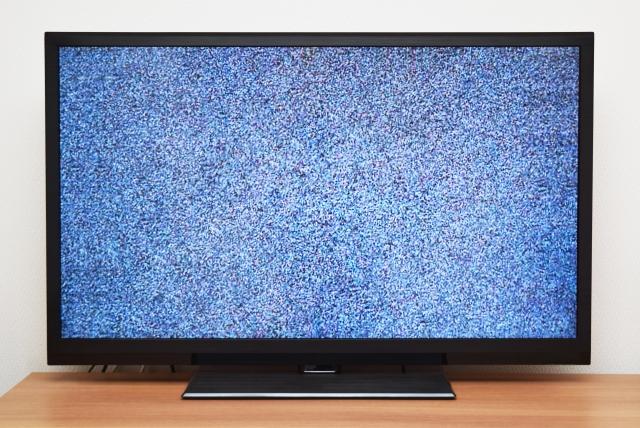 マンションのテレビが映らない!その原因と対処法とは?