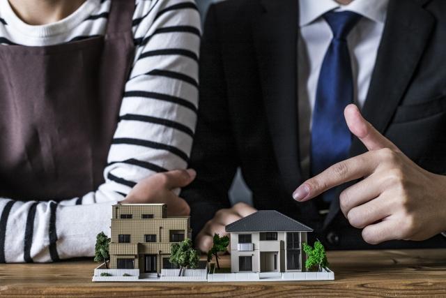 「マンション」と「一戸建て」結局どっちを購入すべきなの?