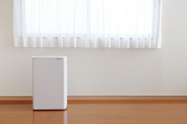 マンションの一階は湿気が多い!?その理由と対策方法