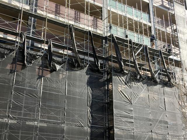マンションの大規模修繕の進め方!その工程と注意点とは
