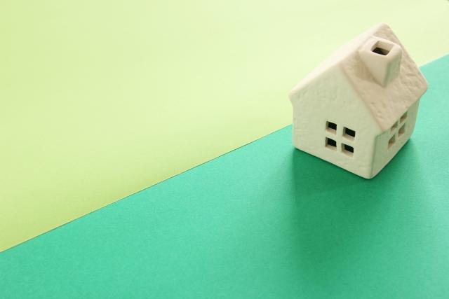 分筆と分割の違いを理解しよう!敷地内同居で新築する場合