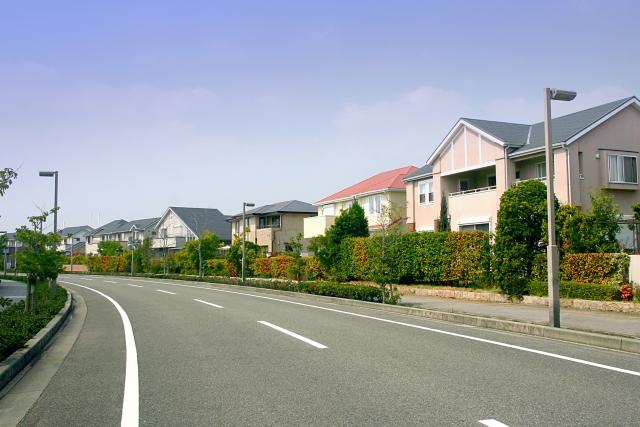 地目が公衆用道路!建築はできる?さまざまな「道路」の定義