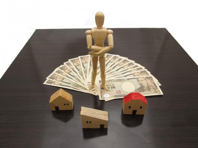 毎月の家賃は口座振替が便利!退去のときは解約が必要?