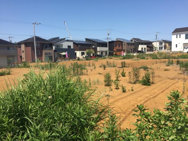 農地転用の申請!「農地」から「宅地」にする費用は?