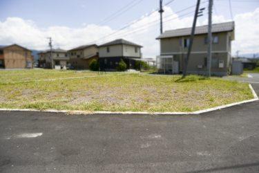 前面道路の幅員で容積率も異なる?土地購入時の注意点とは
