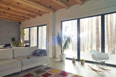 新築住宅を購入!カーテンとブラインドどちらがいいの?