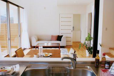 新築のキッチンの背面収納はしっかり考えておくのが吉!