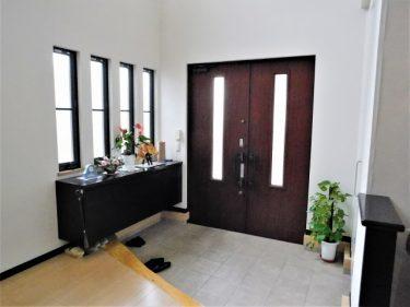 新築の玄関をおしゃれに!画像を参考に素敵な玄関を作ろう