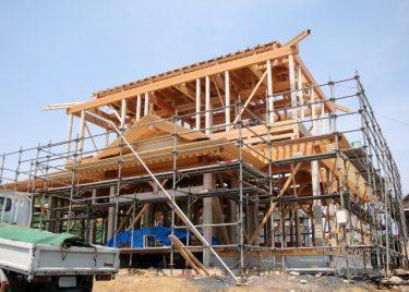 木造住宅の建築方法とは?建て方の順番をご紹介!