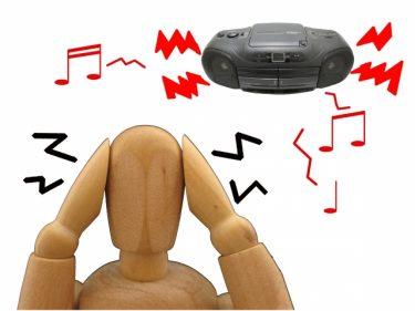 木造アパートの防音問題!隣がうるさいと感じたときの対策!