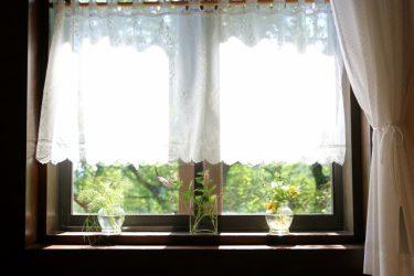 窓をインテリアとしておしゃれにしたい!その方法とは?