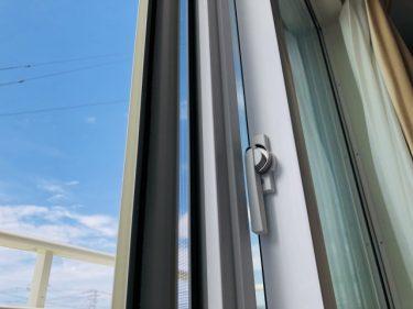 窓からの泥棒の侵入を防ぐ!「窓ロック」を種類別にご紹介!