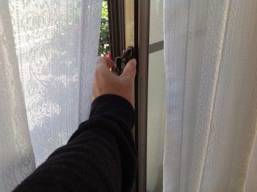 窓の防犯性をUP!遮光フィルムと100均グッズを併用しよう!
