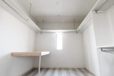 納戸とサービスルームの違いは?居室との違いや活用法を解説