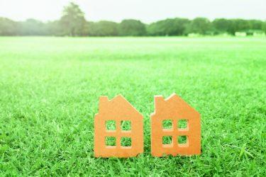 農地転用して家を建てる!分筆が必要な場合の流れは?