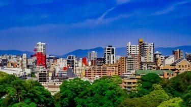 2LDKの賃貸住宅を福岡で探すなら?おすすめエリアをご紹介!